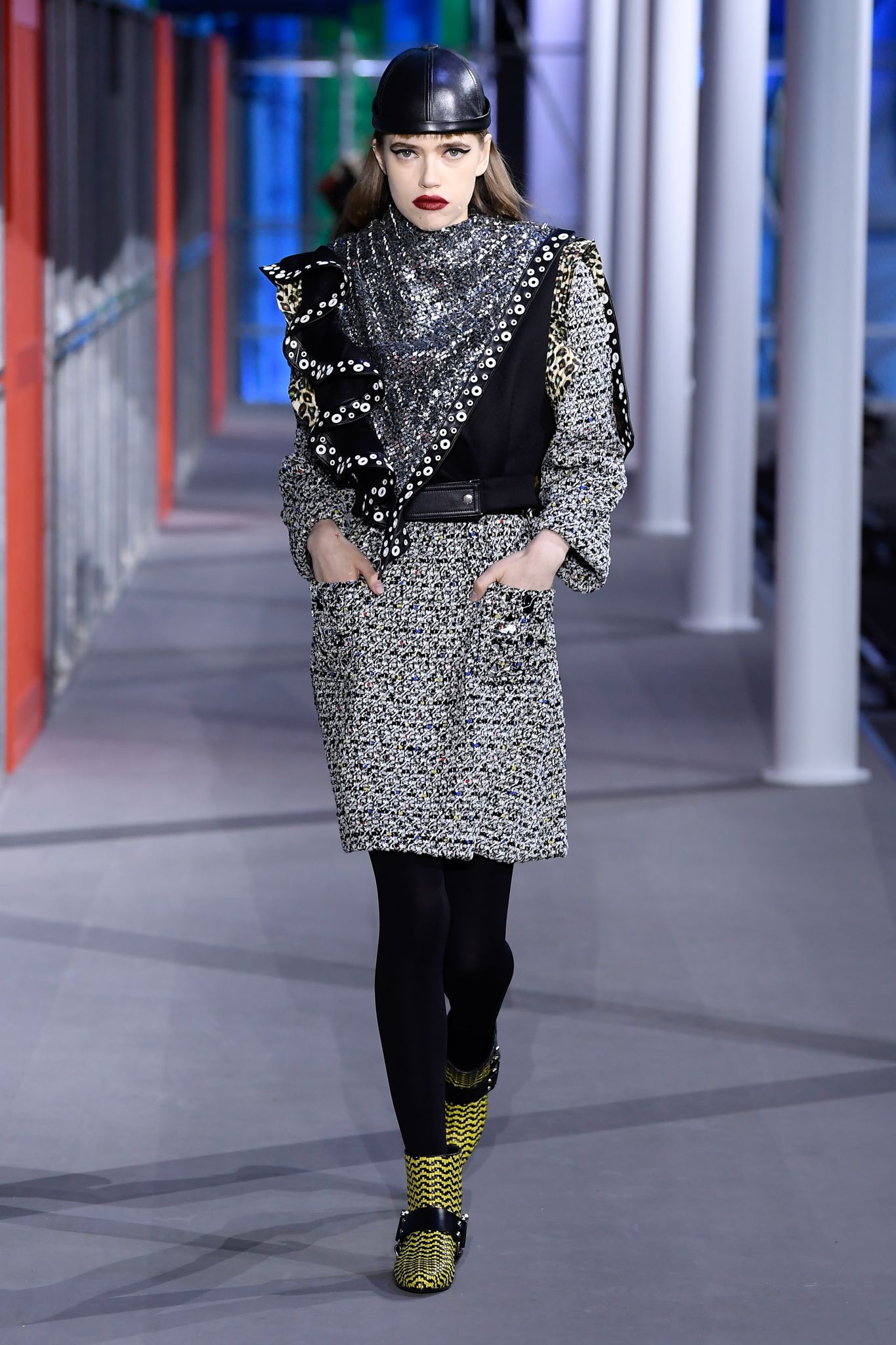 Louis Vuitton RTW Fall 2019