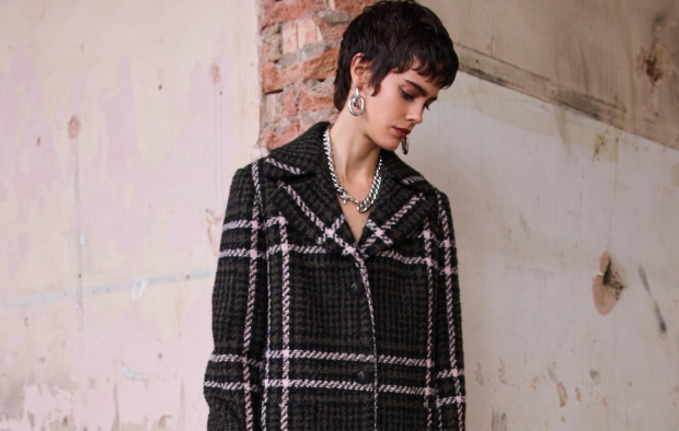 Mulberry  RTW Fall 2019