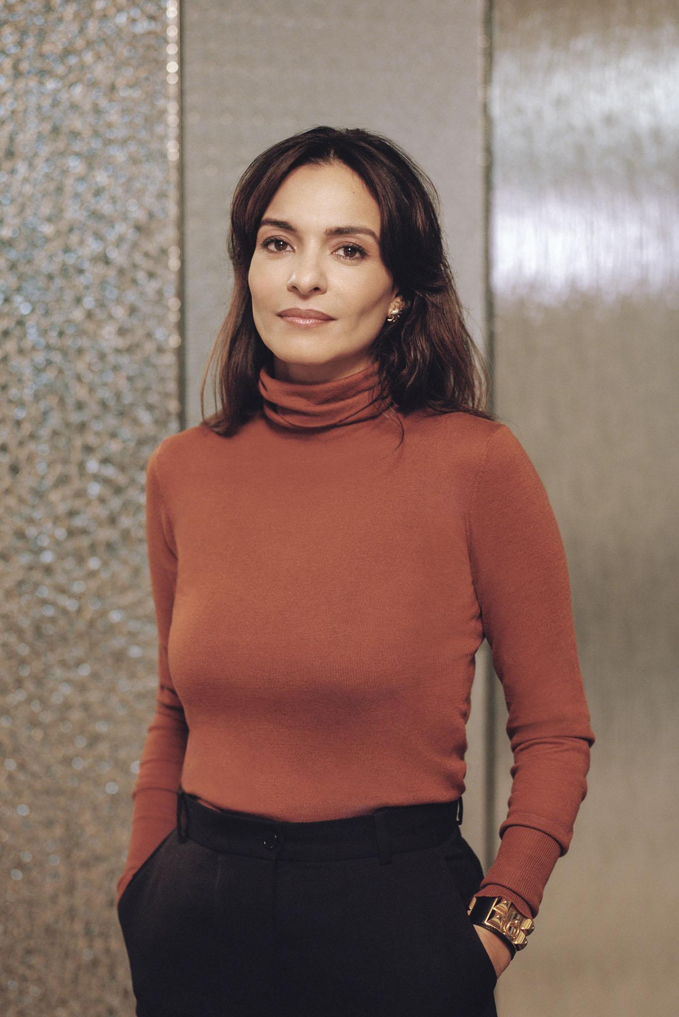 Nadia Dhouib