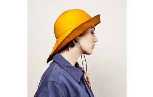 Technical fishing hat by Beton CirŽ