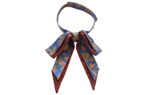 Handcrafted fine bow ties by Boivin Atelier Parisien
