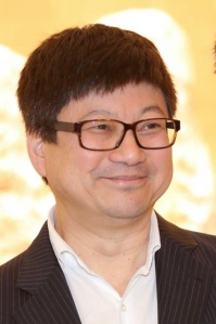 Zhao Yizheng, chairman of Redstone Group, which owns brands such as Giada and Curiel.