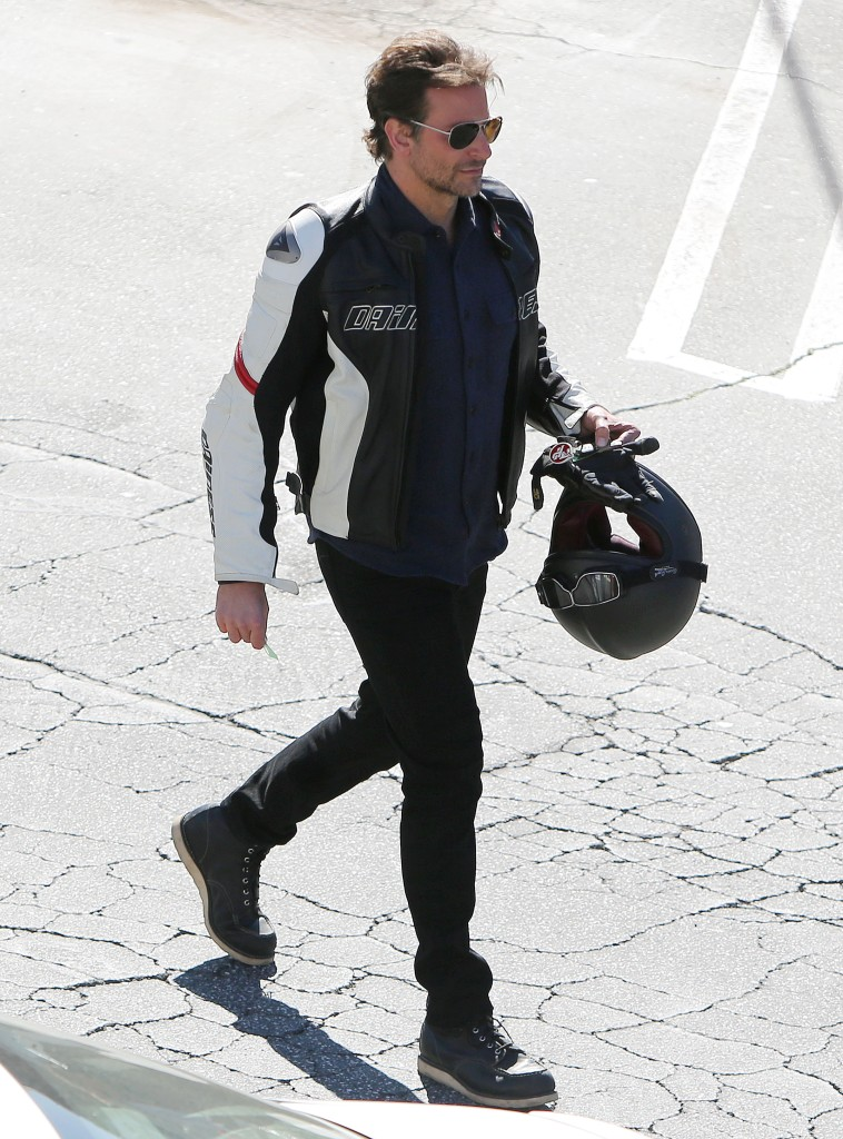Bradley CooperBradley Cooper out and about, Los Angeles, USA - 14 Mar 2019