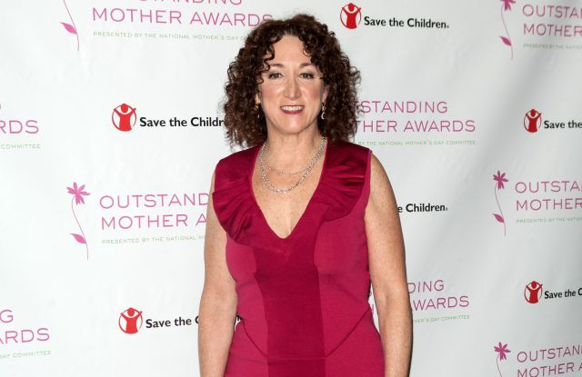 Jill Granoff2014 Outstanding Mother Awards, New York, America - 08 May 2014