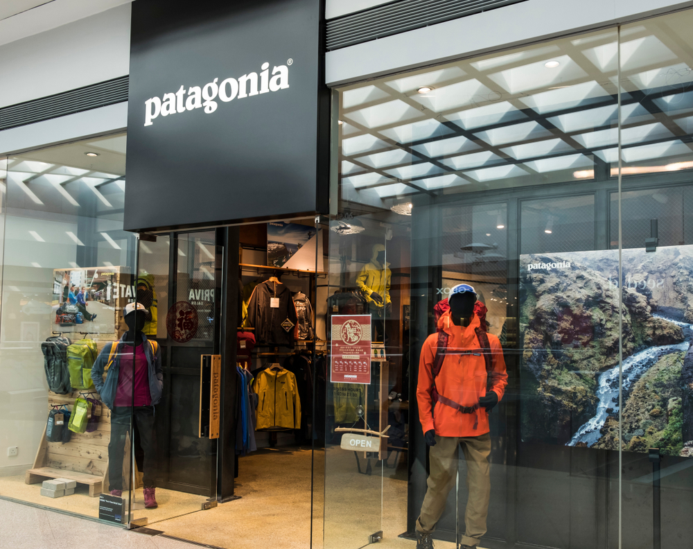 Patagonia is battling Anheuser-Busch in California federal court.