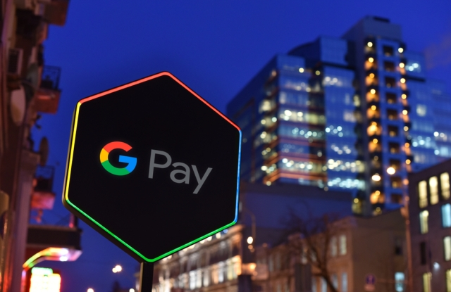 Klarna is one of the first to partner with Google Pay in Sweden.