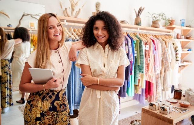 "According to the report, 70 percent of retail workers agree the ""pay desk"" will lose its top spot, as staffing redistributes to greater value-add activity."