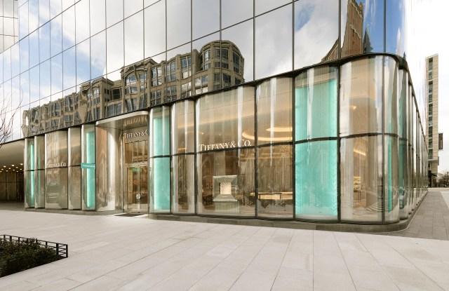 Tiffany & Co. Washington D.C.