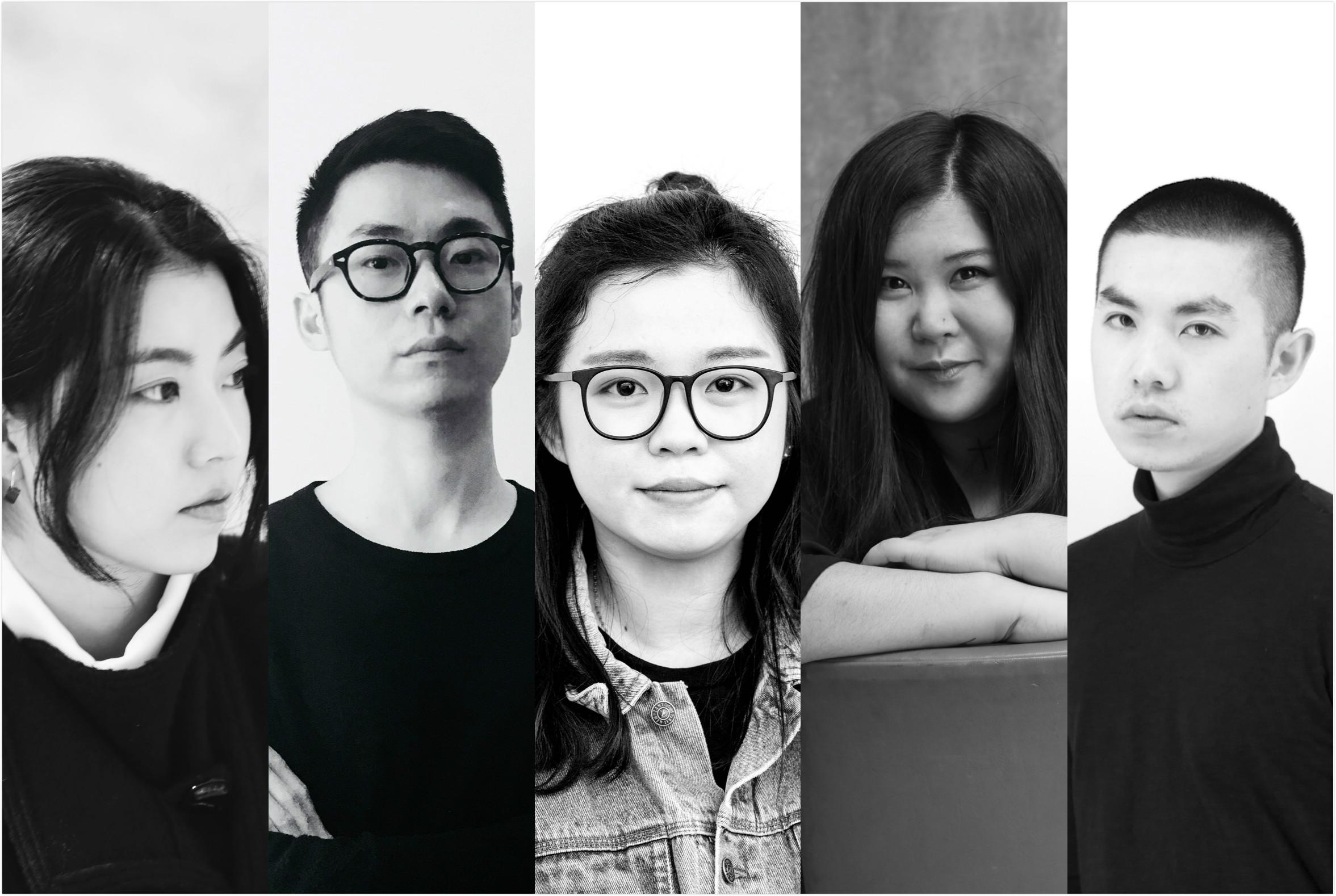 Susan Fang, Ming Ma, Caroline Hu, Wanbing Huang and Gong Li