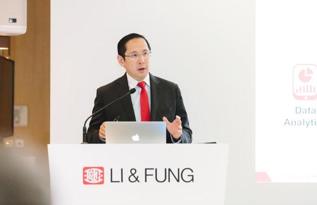 Spencer Fung