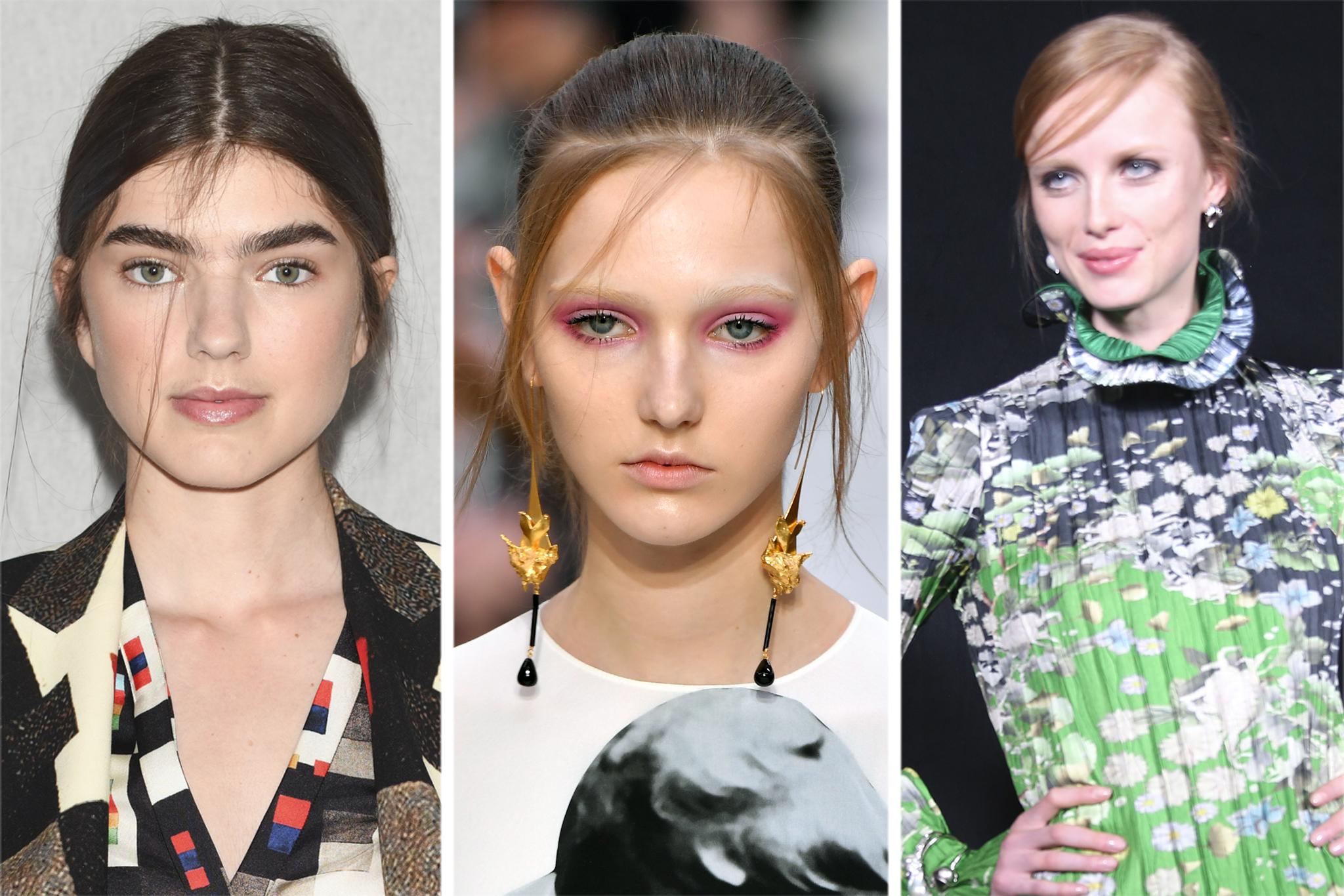 Akris, Valentino and Givenchy