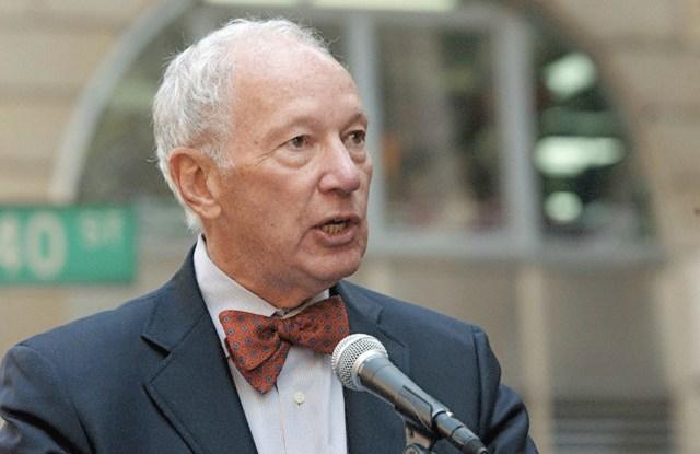 Bud Konheim