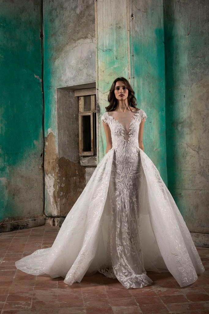 Tony Ward 2020 Bridal Collection