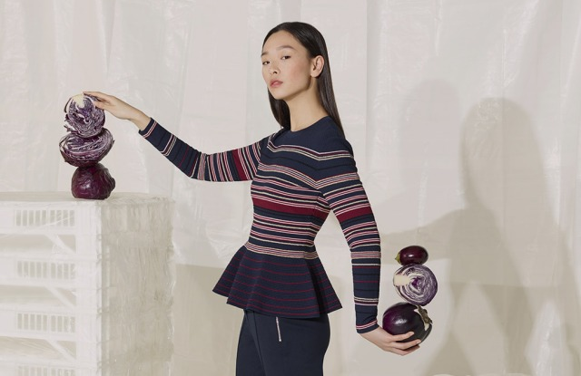 Ted Baker SS2019 campaign