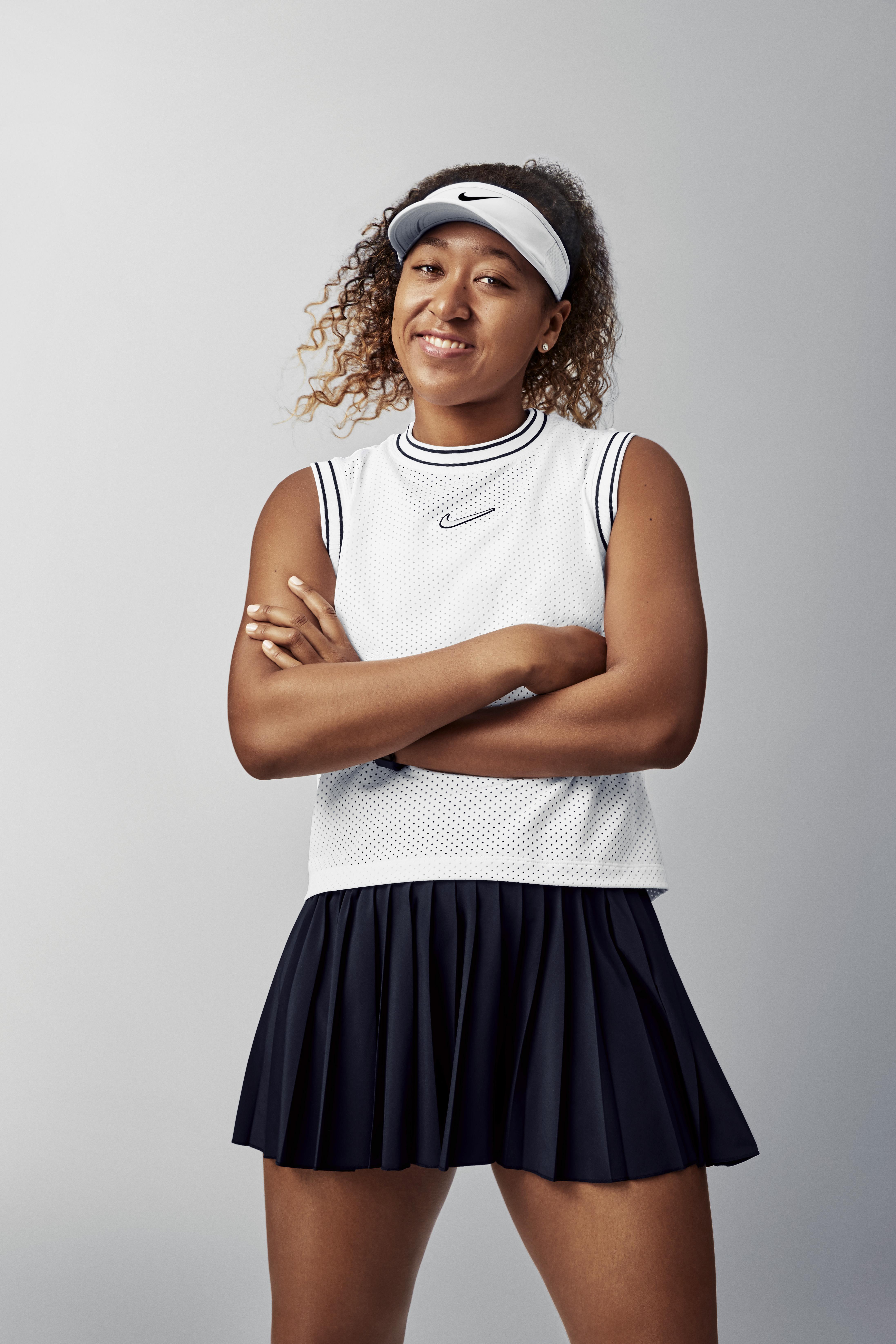 Nike Gets Naomi Osaka, Adidas Moves on
