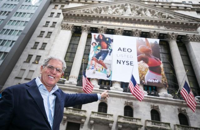 American Eagle New York Stock Exchange