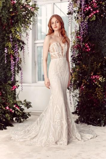 Alyne by Rita Vinieris Bridal Spring 2020