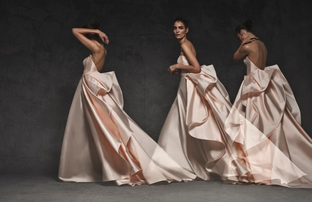 Antonio Riva 2020 Bridal Collection