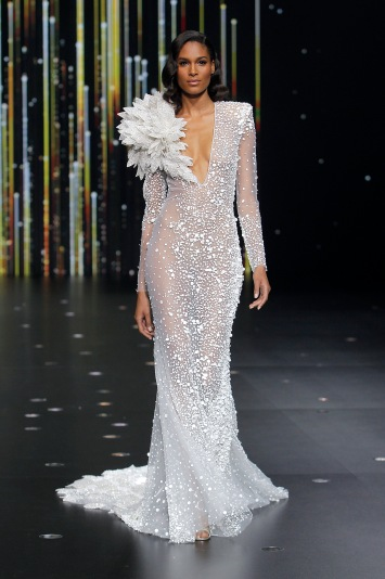 Atelier Pronovias Bridal Spring 2020