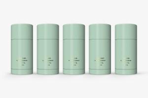 Corpus Naturals deodorant