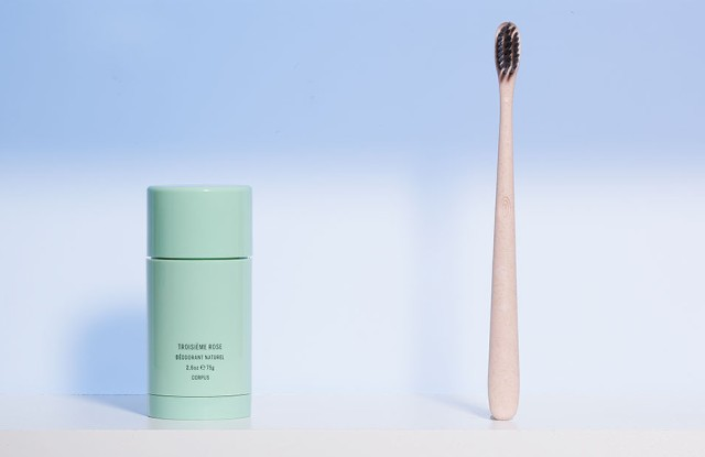Personal care is getting more beautiful, as demand swells for chic iterations of basic hygiene products.