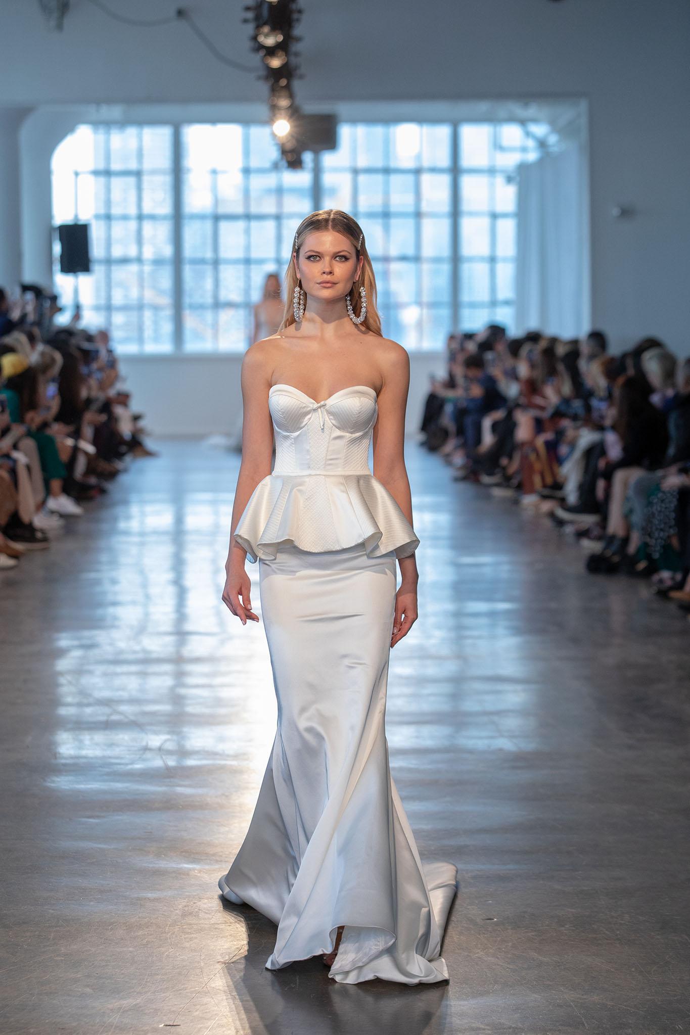 Berta Bridal Spring 2020