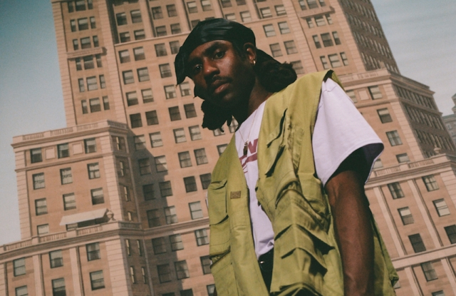 Blood Orange will perform at the gala in Chicago prior to the opening of the Virgil Abloh exhibition.