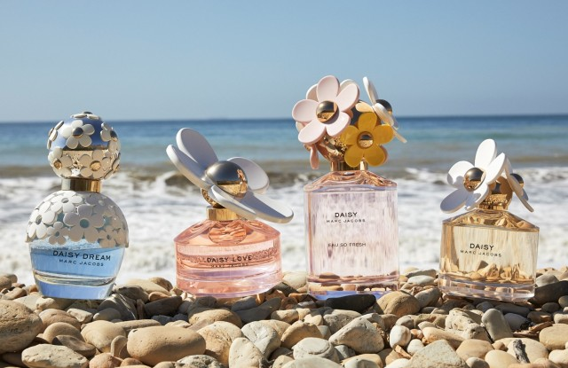 Marc Jacobs Daisy Franchise