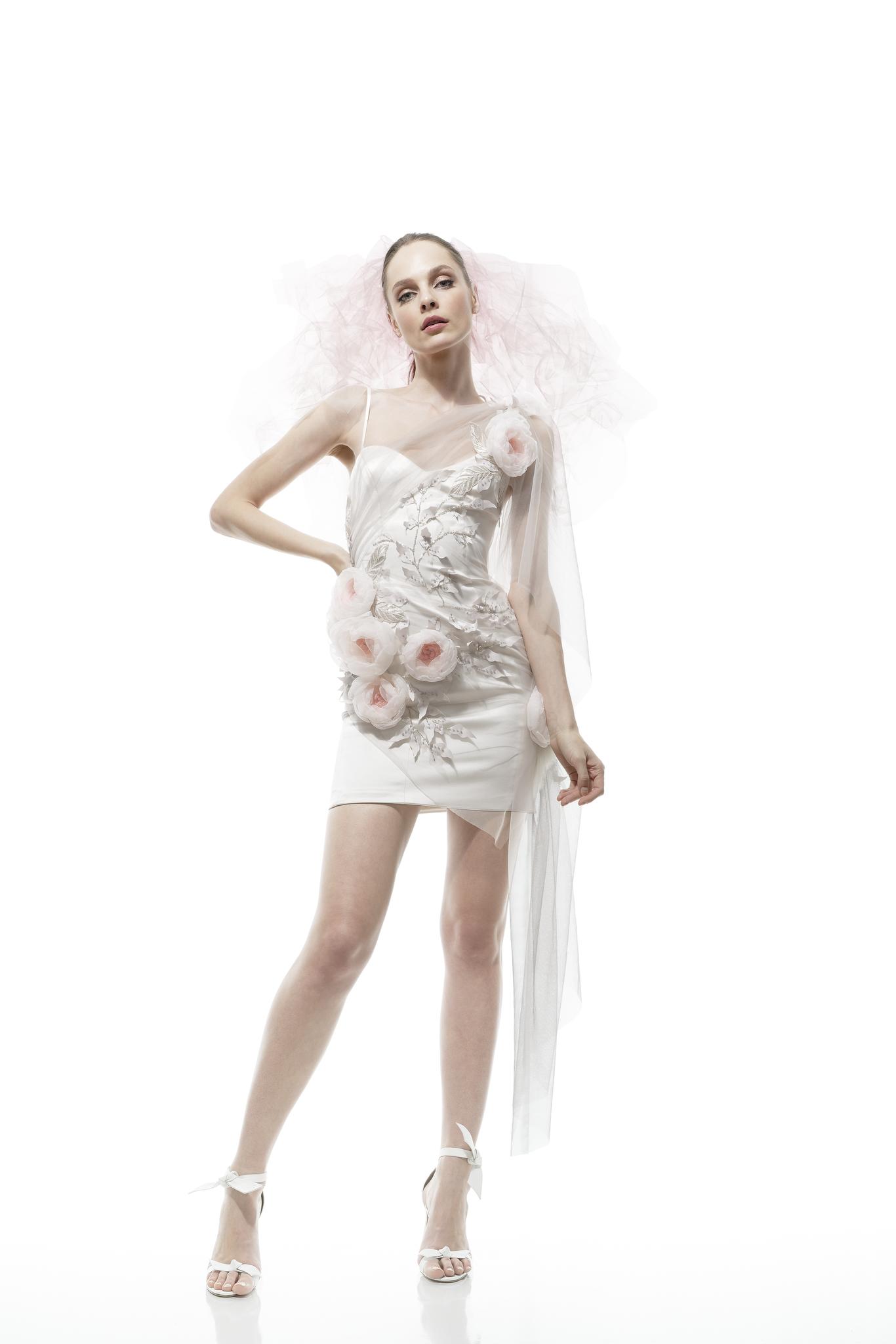 Elizabeth Fillmore Bridal Spring 2020