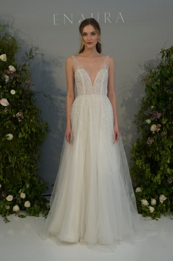 Enaura Bridal Spring 2020