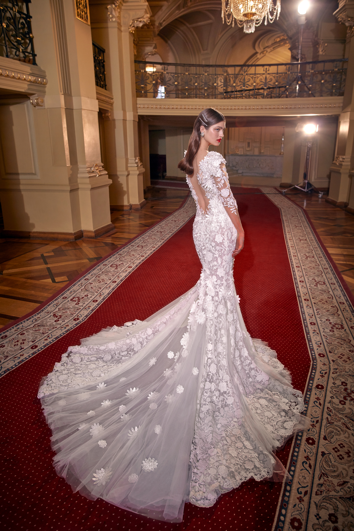 Galia Lahav Couture Bridal Spring 2020