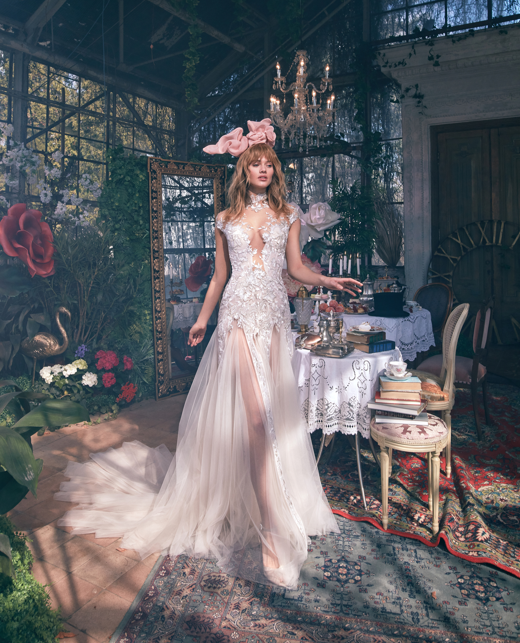 Gala by Galia Lahav Bridal Spring 2020