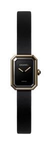 Baselworld: Chanel's Premiere watch