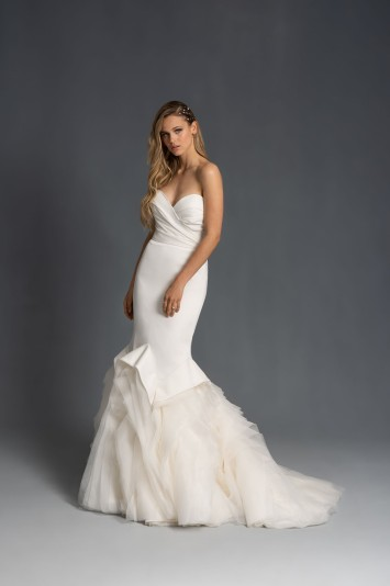 Hayley Paige Bridal Fall 2019