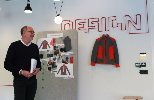Philippe Ribera, vice president of innovation at Lectra, shared his vision of fashion's future.
