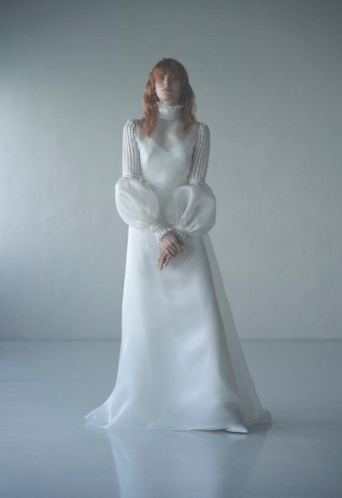 Yukinori Morinaga 2020 Bridal Collection