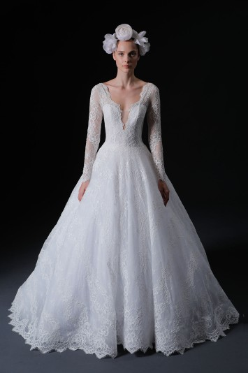 Isabelle Armstrong Bridal Spring 2020
