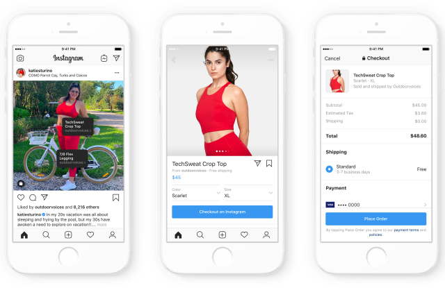Instagram's new shopping from creators feature strengthens influencers' relationships with their followers and brand partners.