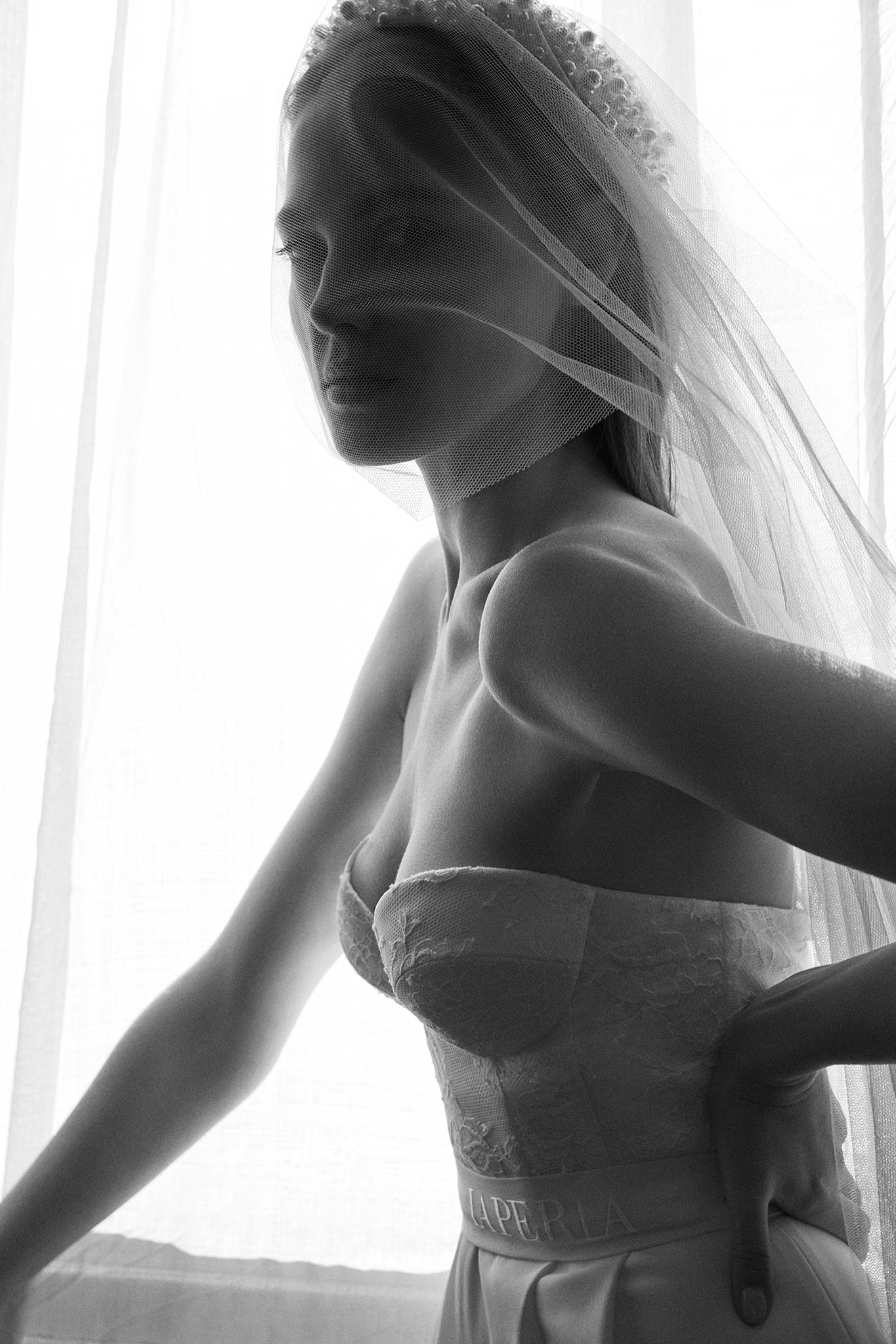La Perla Bridal Spring 2020