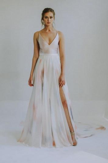 Leanne Marshall Bridal 2020