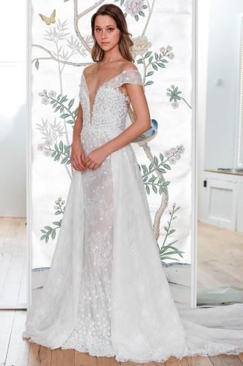 Lee Petra Grebenau Bridal Spring 2020