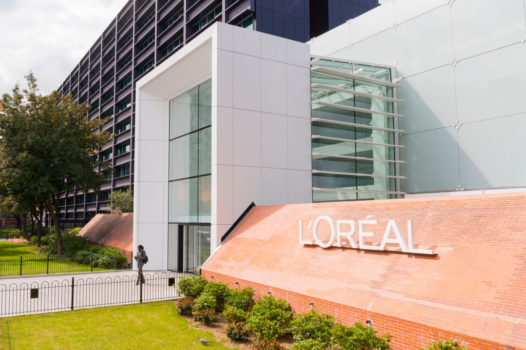 L'Oréal headquarters