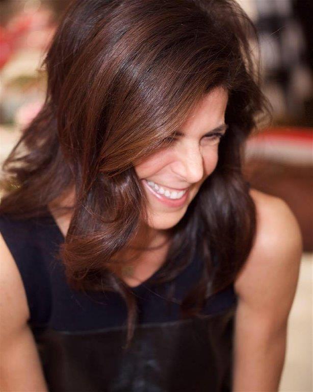 Meredith Paley