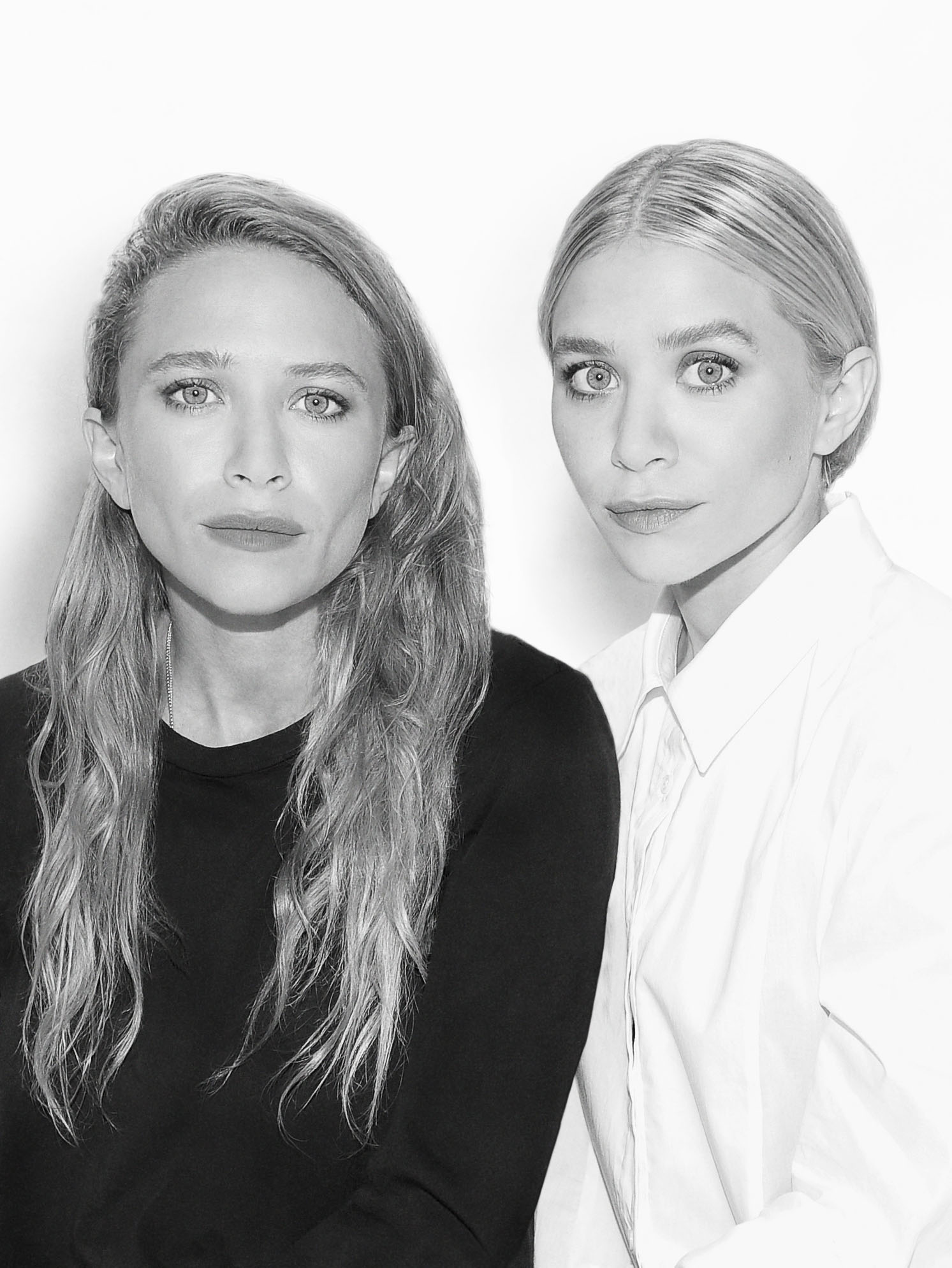 LOS ANGELES, CA - JULY 21:  Ashley Olsen and Mary-Kate Olsen open Elizabeth and James Flagship at The Grove in Los Angeles on July 21, 2016 in Los Angeles, California.  (Photo by Donato Sardella/Getty Images for Elizabeth and James )