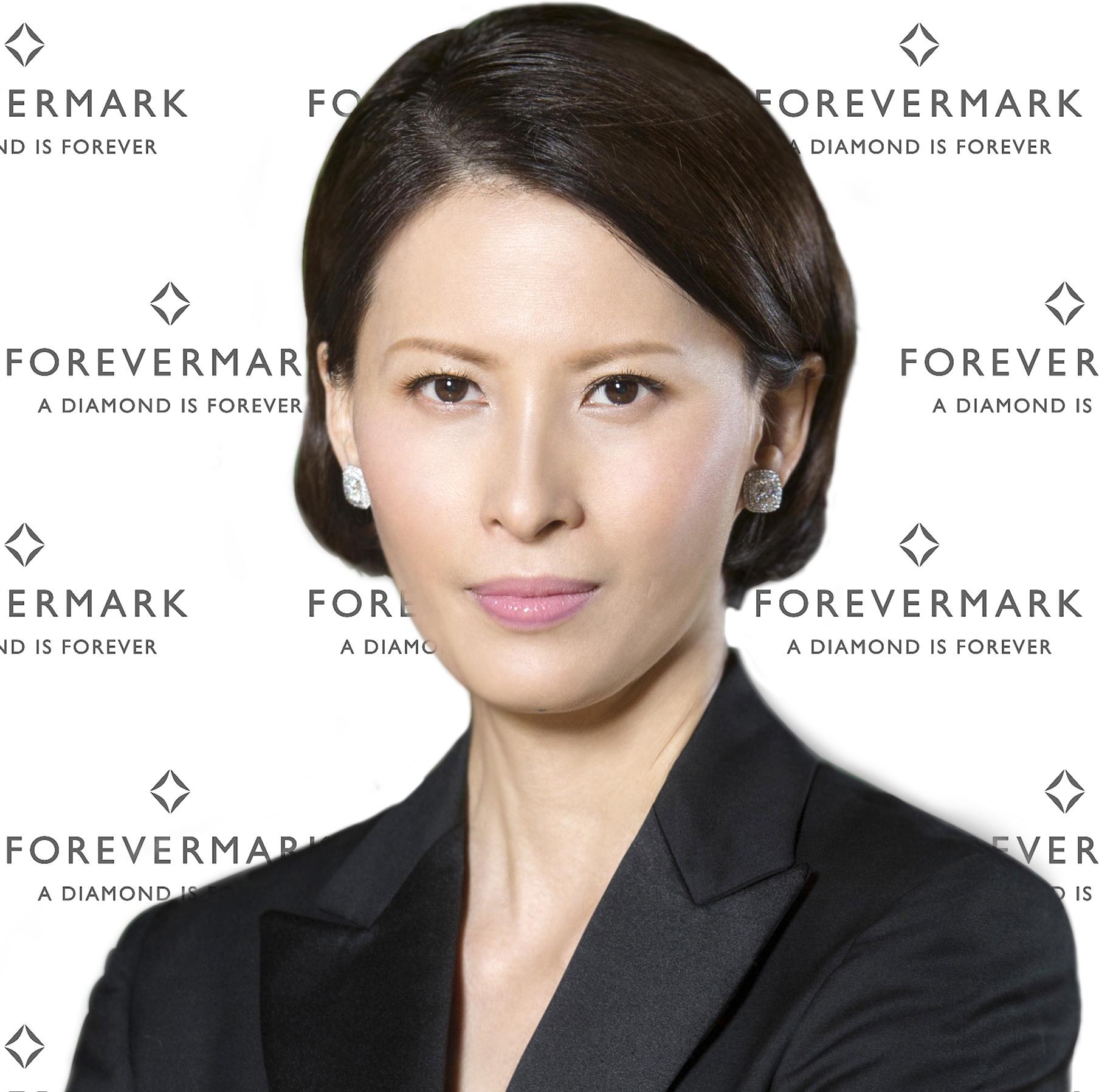 New Forevermark CEO Nancy Liu