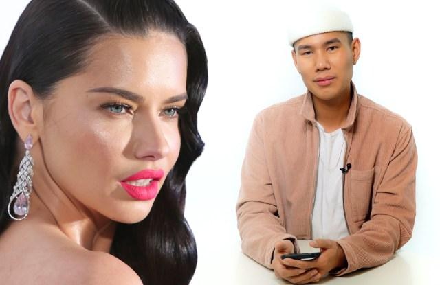 Video: Celebrity Makeup Artist Patrick Ta