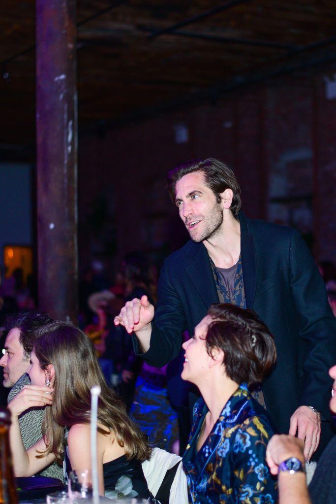 Jake Gyllenhaal, Maggie GyllenhaalPioneer Works Village Fete, New York, USA - 27 Apr 2019