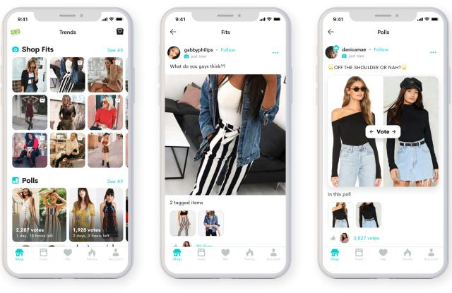 Dote's Shopping Party targets Gen Z.