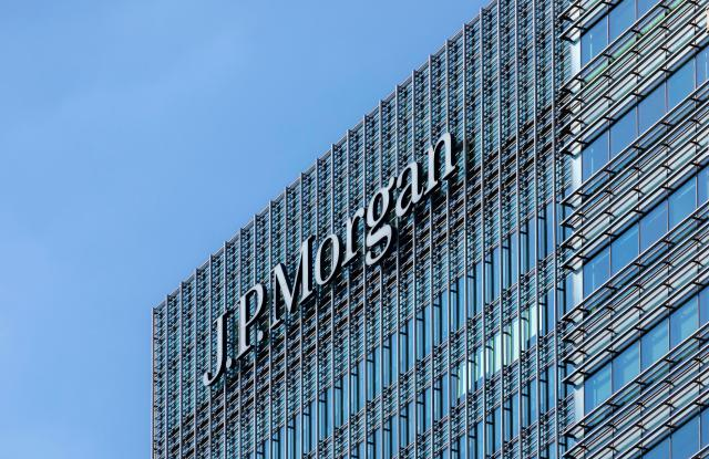 j.p. morgan investment bank