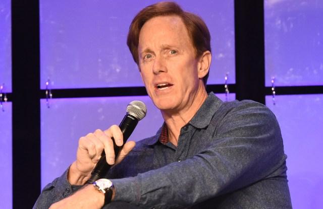 Pandora CEO Roger LynchMusic Biz Nashville, USA - 16 May 2018